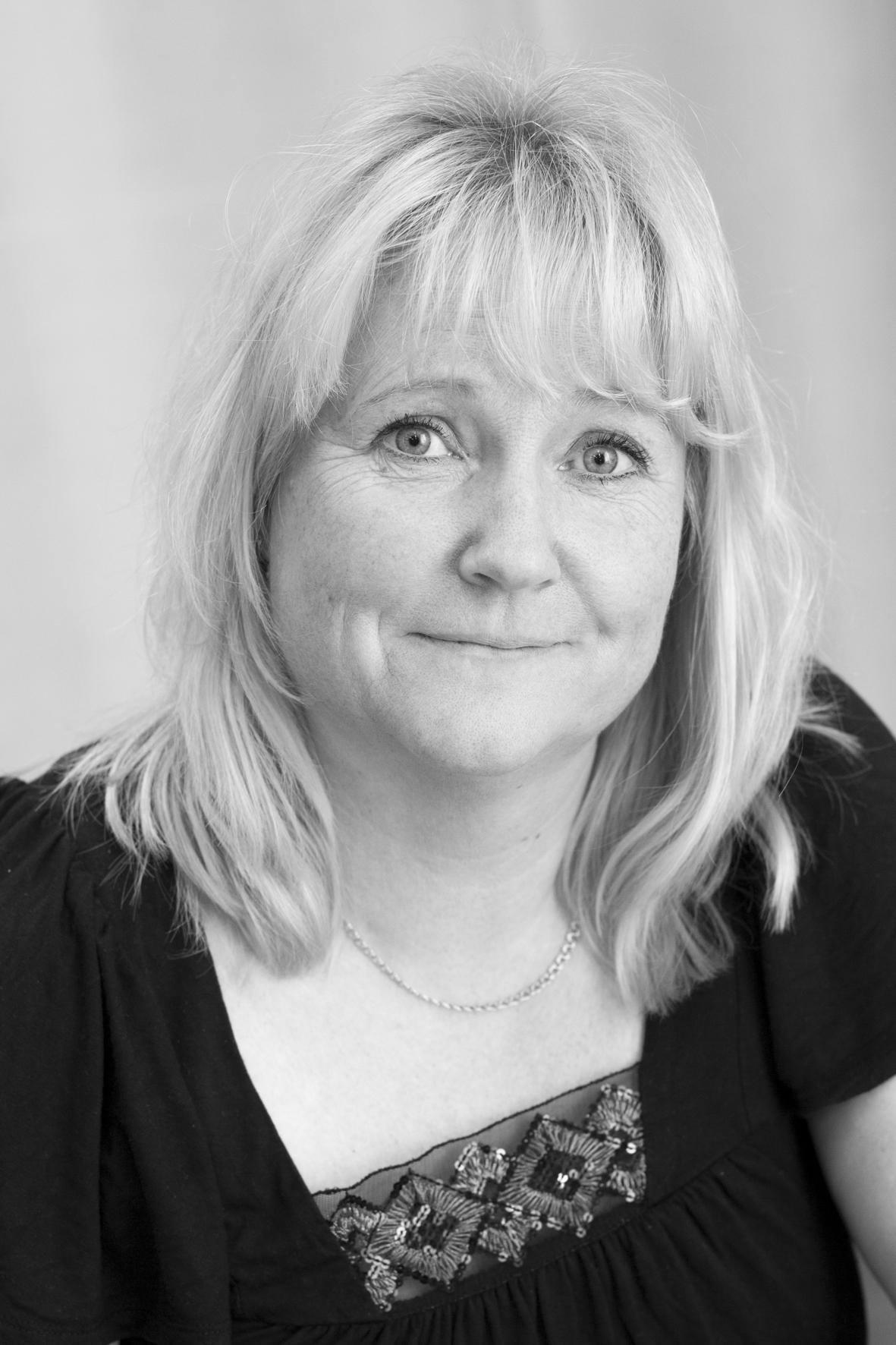 Ulla-Karin Åsell Medicinsk Fotvård